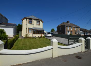 Thumbnail 3 bedroom detached house for sale in Penybanc Road, Ammanford