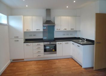Thumbnail 2 bed flat to rent in Creola Court, Chapelford, Warrington