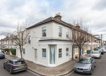 Thumbnail 3 bed end terrace house for sale in Colwell Road, East Dulwich