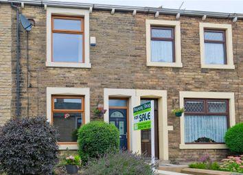 Elmfield Street, Church, Accrington, Lancashire BB5. 2 bed terraced house