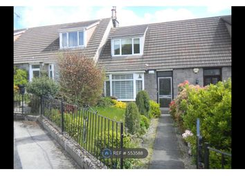 Thumbnail 1 bedroom terraced house to rent in Mosman Place, Aberdeen