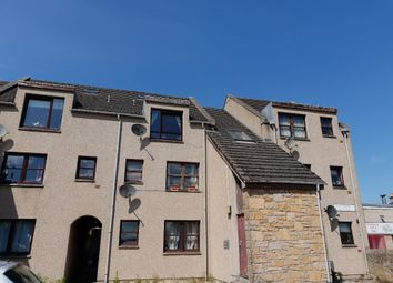 Thumbnail 1 bed flat to rent in Cathedral Court, Elgin, Moray