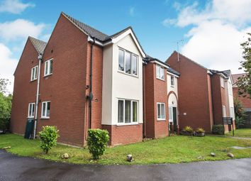 Thumbnail Flat to rent in Church Road, Kelvedon, Colchester