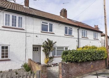 Thumbnail 3 bed property to rent in Manor Grove, Richmond