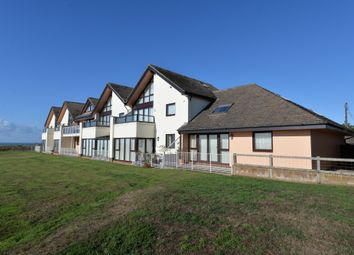 Thumbnail 3 bed semi-detached bungalow for sale in Marine Drive East, Barton On Sea, New Milton