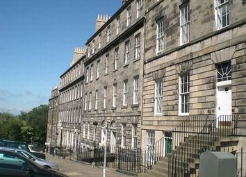 Thumbnail 1 bed flat to rent in Dundonald Street, New Town, Edinburgh
