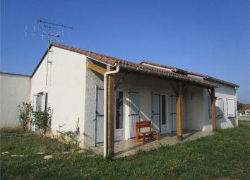 Thumbnail 3 bed detached house for sale in Poitou-Charentes, Deux-Sèvres, Parthenay
