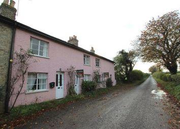 Thumbnail 6 bed end terrace house for sale in Ickleton Grange Cottages, Grange Road, Ickleton, Essex