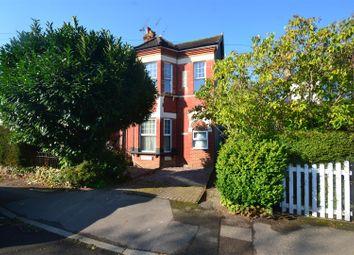Thumbnail 2 bedroom maisonette for sale in Yattendon Road, Horley