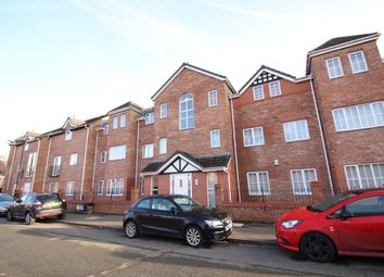 Thumbnail 2 bed flat for sale in Weldon Road, Broadheath, Altrincham