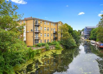 Thumbnail 1 bed flat to rent in Twig Folly Close, London