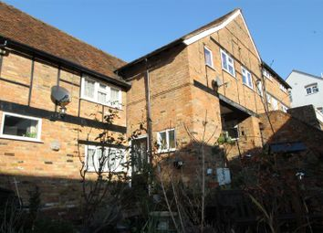 Thumbnail 1 bed terraced house for sale in Sun Square, Old Town, Hemel Hempstead