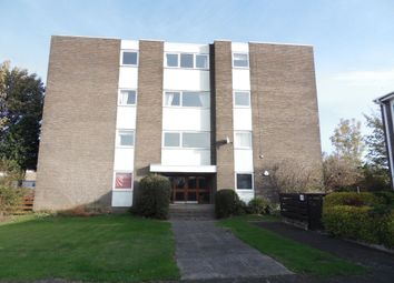 Thumbnail 1 bedroom flat for sale in Acomb Court, Killingworth, Newcastle Upon Tyne