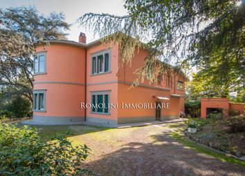 Thumbnail 4 bed villa for sale in Pergine Valdarno, Tuscany, Italy