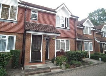 Thumbnail 1 bed maisonette to rent in Whisperwood Close, Harrow