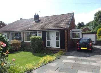 Thumbnail 3 bedroom property for sale in Whitegate Drive, Astley Bridge, Bolton, Greater Manchester