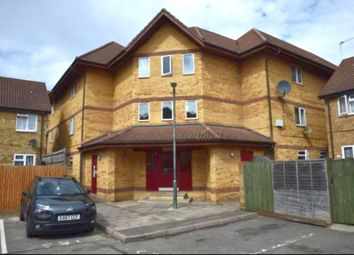Thumbnail 2 bedroom flat for sale in Cook Square, Erith