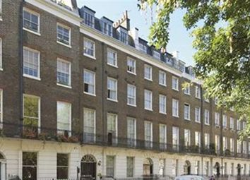 Thumbnail 1 bed flat to rent in Abingdon Close, Camden Square, London
