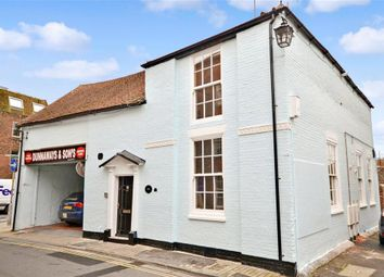 Thumbnail 1 bed flat for sale in Little London, Chichester, West Sussex