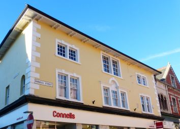 Thumbnail 3 bed flat for sale in Princes Street, Yeovil