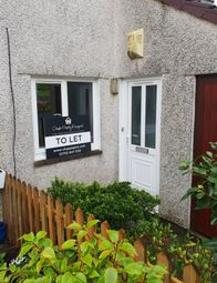 Thumbnail 1 bedroom flat to rent in With Garden, Garage And Parking, Woolwell, Plymouth