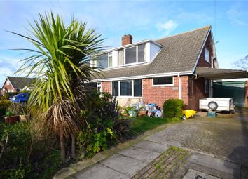 Thumbnail 3 bed semi-detached house for sale in Sycamore Drive, Louth