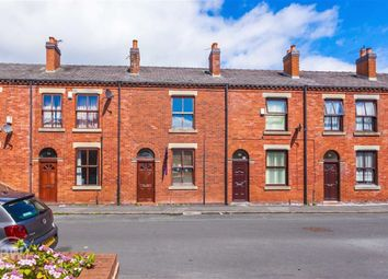 Thumbnail 2 bed terraced house for sale in Widdows Street, Leigh, Lancashire