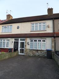 Thumbnail 3 bed terraced house to rent in Roedean Avenue, Enfield, Middlesex