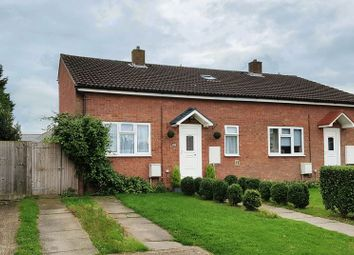 Thumbnail 2 bed semi-detached house for sale in Saffron Piece, Sutton, Ely