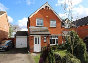 Thumbnail 3 bed semi-detached house for sale in Harrow Lane, Daventry