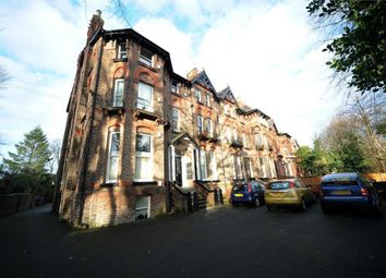 Thumbnail 2 bed flat to rent in 8 Livingston Drive North, Sefton Park, Liverpool