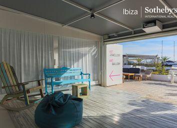 Thumbnail Serviced office for sale in Ibiza Marinas, Ibiza Town, Ibiza, Balearic Islands, Spain