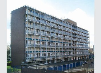 Thumbnail 2 bed flat for sale in Flat 43, Gilby House, Berger Road, Homerton