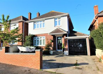 Thumbnail 3 bedroom detached house for sale in Southcroft Road, Weymouth