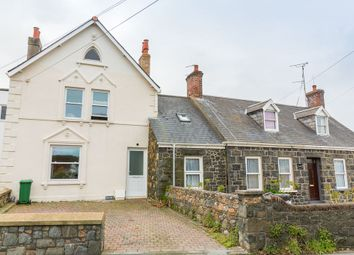 Thumbnail 4 bed semi-detached house to rent in Route De Carteret, Castel, Guernsey