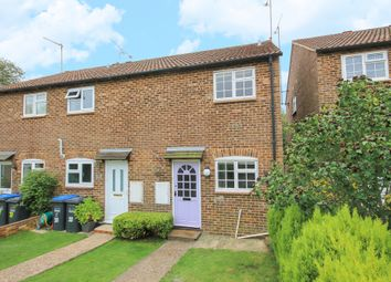 Thumbnail 2 bed end terrace house to rent in Sycamore Drive, East Grinstead