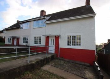 Thumbnail 3 bed semi-detached house to rent in Spring Meadow Road, Lydney