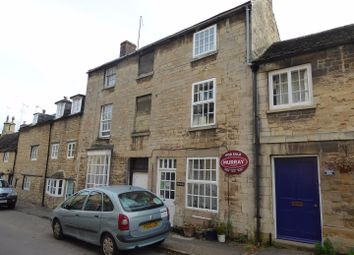 Thumbnail 3 bed town house for sale in Kingsmead, Station Road, Kings Cliffe, Peterborough