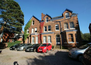 Thumbnail 2 bedroom flat for sale in Wardle Road, Sale