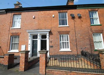 Thumbnail 3 bedroom terraced house for sale in Greenfield Road, Harborne, Birmingham