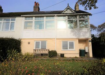 Thumbnail 4 bed semi-detached house for sale in Old Road, Liskeard