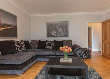 Thumbnail 2 bed flat for sale in Kingsknowes Village, Tweed Road, Galashiels