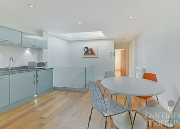 Thumbnail 5 bedroom flat for sale in King's Cross Road, London