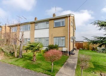 Thumbnail 4 bed semi-detached house for sale in Rayleigh, Essex, United Kingdom