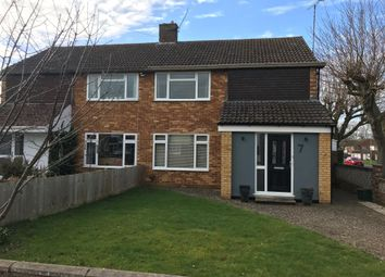 Southfield Road, Aylesbury HP20. 4 bed semi-detached house for sale