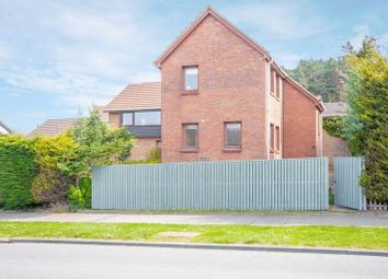 Thumbnail 3 bed detached house for sale in Craigdimas Grove, Dalgety Bay, Dunfermline