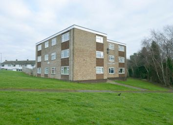 Thumbnail 1 bed flat for sale in Grasscroft Close, Chesterfield