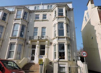 Thumbnail 1 bed flat for sale in Clarendon Road, Southsea