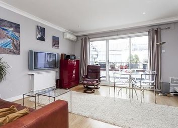Thumbnail 2 bed flat to rent in Adam & Eve Mews, London