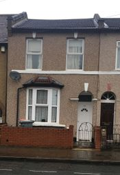 Thumbnail 2 bed terraced house for sale in Henniker Road, Stratford